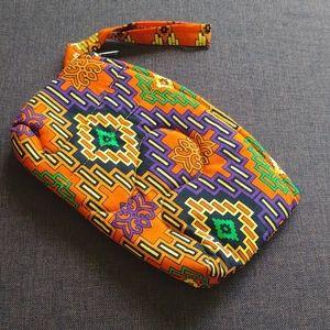 ⭐3/$10⭐ Handmade Make Up Pouch